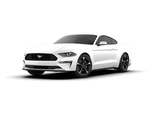 2018 Ford Mustang Ecoboost Coupe in Manteca